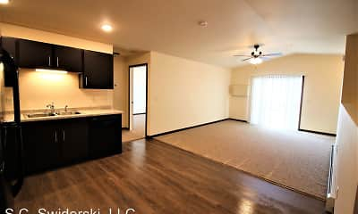 Living Room, SCS Marshfield, 1