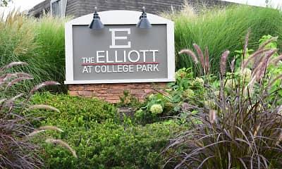 The Elliott at College Park, 0
