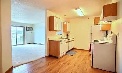 Lake Crest Apartments, 1