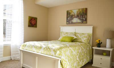 Bedroom, Worthington Glen, 2