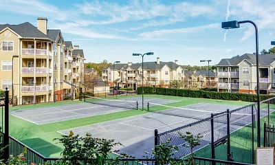 Hannover Grand at Sandy Springs, 2