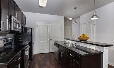 Kitchen, Parc at Maplewood Station, 1