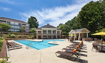 Pool, Bexley At Lake Norman, 0