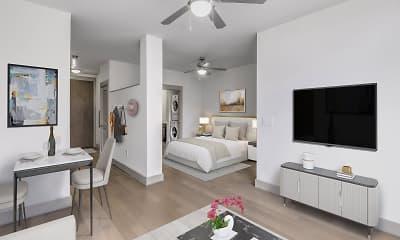 Living Room, Camden Gallery, 0