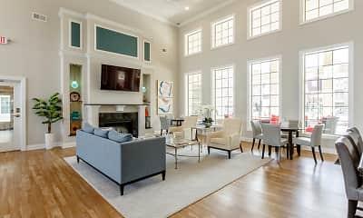 Living Room, Revere at Sherrill's Ford, 0