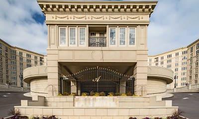 Building, The Alexander, 0