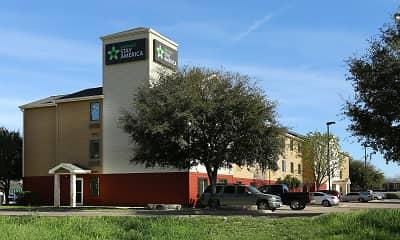Building, Furnished Studio - Austin - Round Rock - North, 1