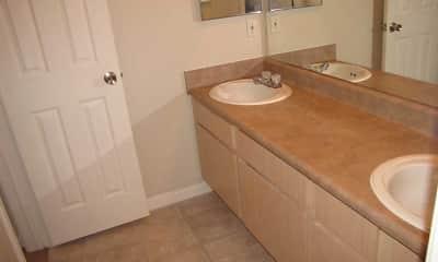 Bathroom, Villas at Willow Springs, 2
