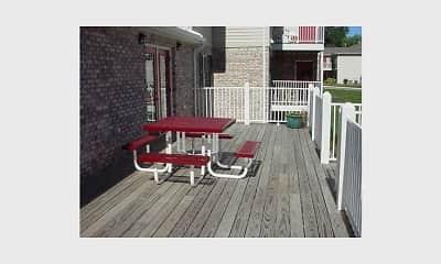 Pike Lake Pointe Apartments, 1