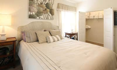 Bedroom, The Haven At Reed Creek, 2