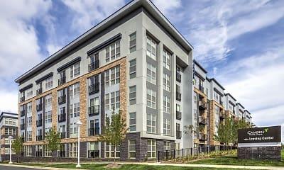 Building, Camden Shady Grove, 2