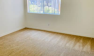 Living Room, Casa Fortin, 2