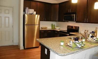 Kitchen, Belle Meade, 1