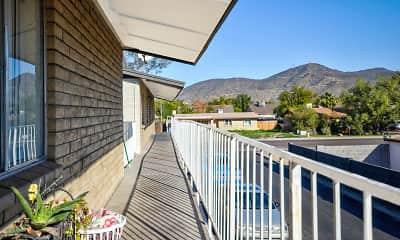 View, Monte Vista, 0