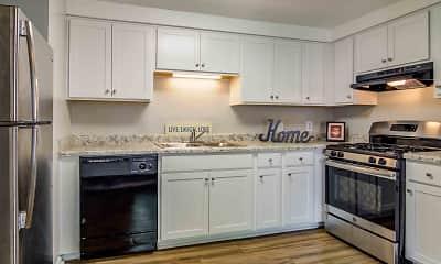 Kitchen, Bradford Ridge, 0