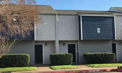 Building, Sonoma Apartment Homes, 1