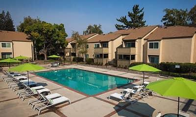 Pool, Rosemont Park, 0