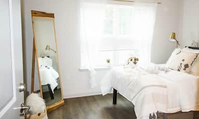 Bedroom, Bellamy Florence, 0