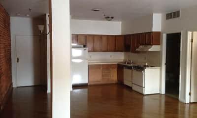 Riverloft Apartments, 1