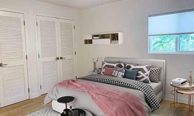 Bedroom, Ocean Oaks, 2