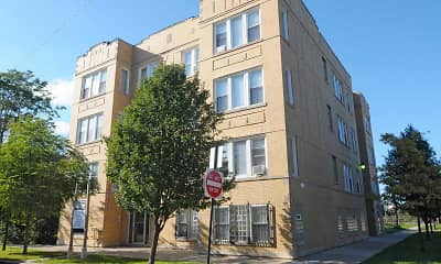 Building, 4300 West Flournoy, 0