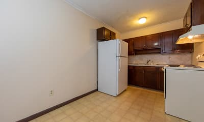 Kitchen, Arbor Grove, 1