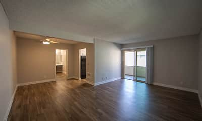 Foothill Ridge Apartments, 2