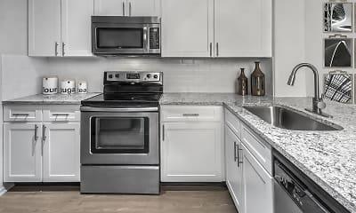 Kitchen, Camden Highlands Ridge, 1