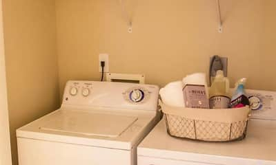 Bathroom, The Residences at Vinings Mountain, 2