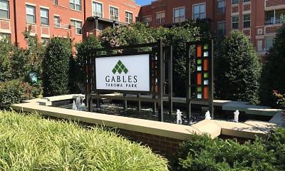 Gables Takoma Park, 2