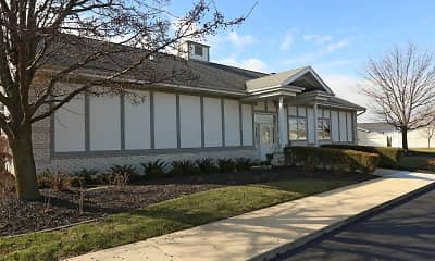 Building, Oak Ridge, 0