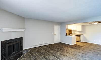 Caden Apartments, 1