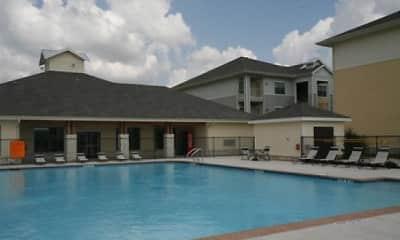 Pool, Santora Villas, 1