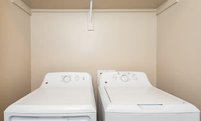Bathroom, Arella On Jones, 2