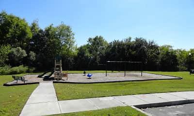 Playground, Osprey Place, 2