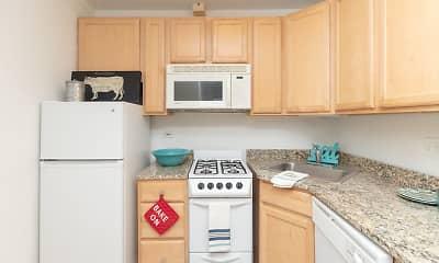 Kitchen, 426 W. Surf, 2