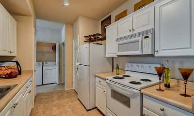 Kitchen, The Club at Coldwater Springs, 0