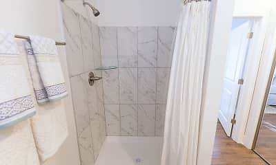 Bathroom, Pointe Grand Simpsonville, 1
