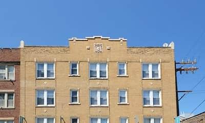 Building, 828 W. Fullerton, 0