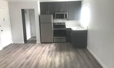 Millennium Apartments, 2