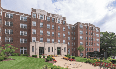 Building, The Metropolitan Apartments, 0