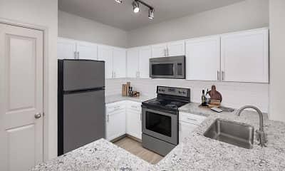 Kitchen, Camden Interlocken, 0