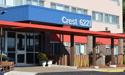 The Crest Apartments, 0