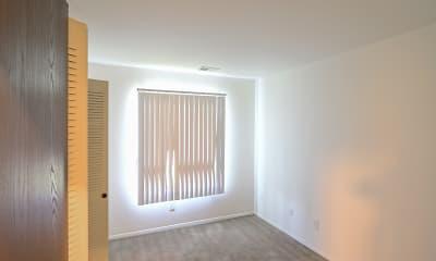 Bedroom, Grand Plaza, 2