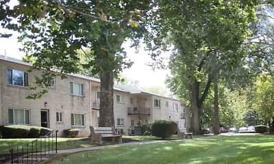 Building, Penn Crest Gardens, 0