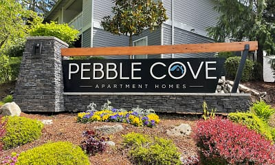 Pebble Cove, 2