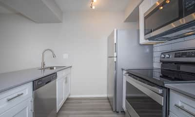 Kitchen, Tides at South Tempe, 1