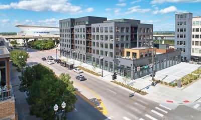 Building, Capitol Place, 0