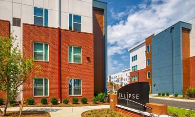 Ellipse Urban Apartments, 0