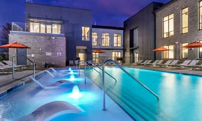 Pool, The Bryant, 1